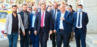 HDP'nin kalesinde dengeler değişebilir! Jirki aşiretinin önde gelenleri AK Parti'ye katıldı