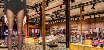 Gucci'nin 1300 TL'lik yırtık çorap satması Twitter'da alay konusu oldu