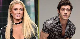 Oyuncu Burak Deniz'den ilginç itiraf: Paris Hilton beni görüp Türk arkadaşına sormuş