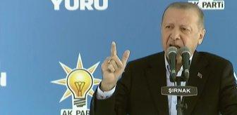Son dakika! Cumhurbaşkanı Erdoğan: MİNSK üçlüsü Ermenistan'a silah desteği veriyor