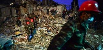 Türkiye'den Ermenistan'ın sivilleri hedef alan saldırılarına sert tepki: Seri katil gibi cinayet işliyor