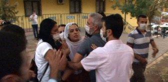 HDP'li vekil Remziye Tosun, evlat nöbetindeki ailelere hakaret etti: Satılmış köpekler, kemiğiniz az mı geldi