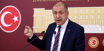İYİ Partili Ümit Özdağ: İstanbul İl Başkanımız Buğra Kavuncu FETÖ'cü, Meral Akşener'in haberi vardı
