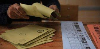 Optimar'dan genel seçim anketi! AK Parti zirvede tutunurken, sadece 3 parti barajı geçebildi