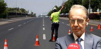 Prof. Ceyhan'dan şehirler arası seyahat uyarısı: Devletin araya girmesi lazım
