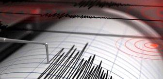 Alaska'da 7.5 büyüklüğünde deprem meydana geldi! Tsunami uyarısı yapıldı