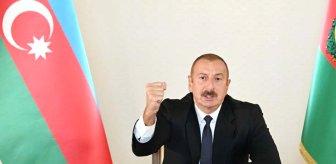 Son Dakika! Azerbaycan ordusu 27 yıl sonra Zengilan şehrini işgalden kurtardı