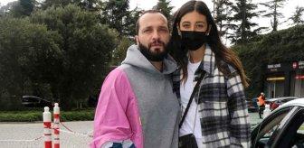 Şarkıcı Berkay, maske takmayarak koronavirüse meydan okudu