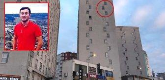 İki kadınla gittiği günlük kiralık dairenin camından düşerek can vermişti! Cinayete kurban gittiği ortaya çıktı
