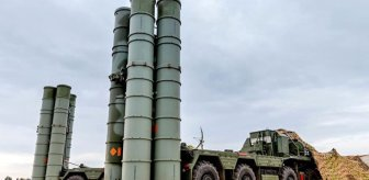 Yunanistan, Türkiye'nin S-400 testinin ardından S-300 testine hazırlanıyor; NATO sessiz