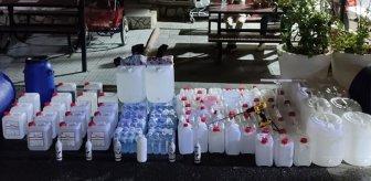 Sahte içki ölümleriyle ilgili anason yağı üreticisinden itiraf gibi sözler: Satışları10 kat arttı