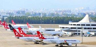 10 havalimanı uluslararası giriş-çıkışlara açık 'daimi hava hudut kapısı' ilan edildi