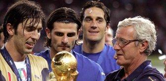 İtalyan teknik direktör Marcello Lippi, kariyerini sonlandırdı