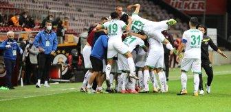 Aytemiz Alanyaspor, gösterdiği performansla Süper Lig'i kasıp kavuruyor