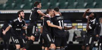 Karabağ, Avrupa Ligi'ndeki Villarreal maçını İstanbul'da yapacak