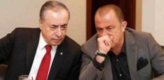 G.Saray'da ikinci eleman krizi! Terim'le yönetim karşı karşıya geldi