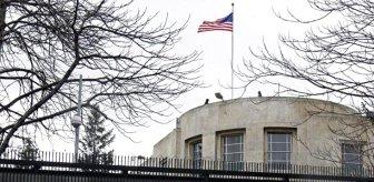 ABD, Türkiye'deki vize işlemlerini terör saldırısı gerekçesiyle askıya aldı