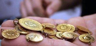Altına yatırım yapanlar dikkat! İşte gram, çeyrek ve cumhuriyet altını fiyatları