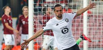 3 gol atan Yusuf Yazıcı'ya hocasından övgü dolu sözler: Ona güvenebileceğimi gösterdi