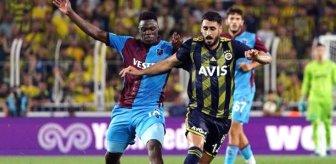 Son Dakika: Trabzonspor'da 3 futbolcu, koronavirüse yakalandı