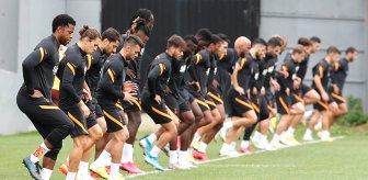Galatasaray'da Feghouli ve Linnes, Erzurumspor maçının kadrosunda yer almadı