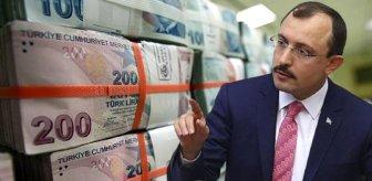 Merakla beklenen vergi yapılandırması kimleri kapsayacak? AK Partili isim tek tek açıkladı