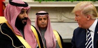 Suudi Arabistan'dan Trump'ı kızdıracak hamle! İmzayı attılar