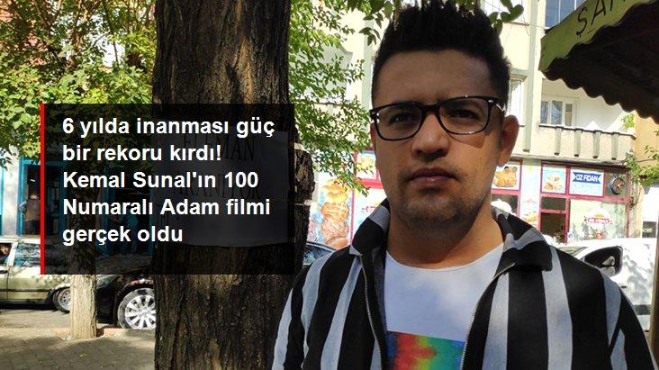 6 yılda 150 iş değiştirdi, yaşadıklarıyla Kemal Sunal'ın '100 Numaralı Adam' filmini hatırlattı