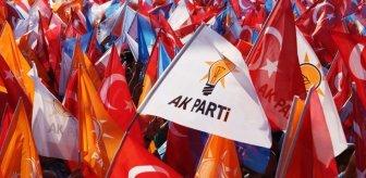 AK Parti'nin İstanbul'da 22 ilçe başkanını görevden aldığı iddia edildi