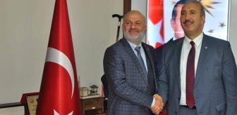 AK Partili başkan, görevi devraldığı AK Partili başkanı mahkemeye verdi! Suçlama çok ciddi