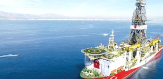 Türkiye ihya olacak! Karadeniz'de keşfedilen doğal gazın değeri belli oldu