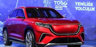 TOGG sosyal medyadan duyurdu! Yerli otomobil bu özelliğiyle rakiplerine fark atacak