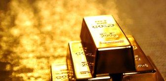 Altının kilogramı 499 bin liraya yükseldi