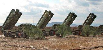 ABD'den S-400 tehdidi: Türkiye'ye yaptırımlar kesin olarak düşünülüyor