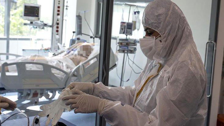 Hayat kurtaracak buluş! Korona hastalarını öldüren 'sabotaj' durumunun gizemi çözüldü