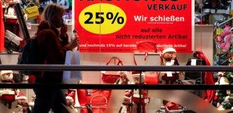 Almanya plastik poşet kullanımını yasaklıyor