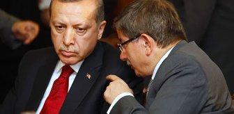 Cumhurbaşkanı Erdoğan ile Davutoğlu arasındaki ilk kavga Bülent Arınç nedeniyle yaşanmış