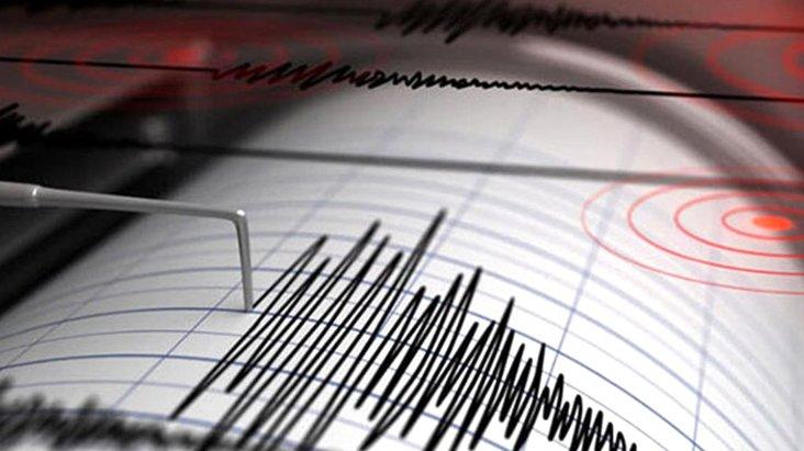 Türkiye beşik gibi! İzmir'in yaralarını saramadan bir deprem haberi de Malatya'dan geldi