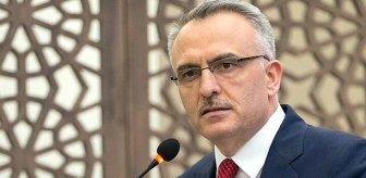 Merkez Bankası Başkanı Ağbal'dan toparlanma mesajı: Fiyat istikrarının sağlanması riskleri azaltacak