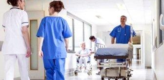 Son Dakika: Sağlık Bakanlığı'nın 12 bin sözleşmeli personel alımı için tercihler 1-7 Aralık'ta yapılacak