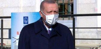 Son Dakika! Cumhurbaşkanı Erdoğan: Koronavirüs tedbirleri almaya mecburuz ve alacağız