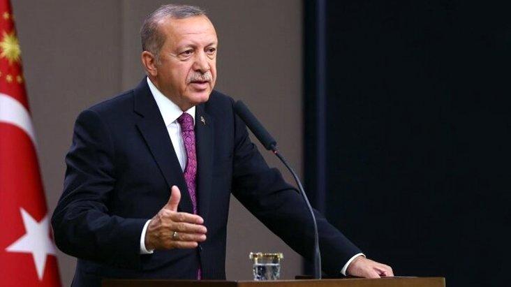 Vergi alınmayacak! İşte Erdoğan'ın vatandaşa yaptığı döviz ve altın çağrısının detayları
