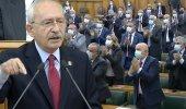 TSK için 'Satılık ordu' ifadesini kullanan vekile sahip çıkmadı, sözleri ayakta alkışlandı