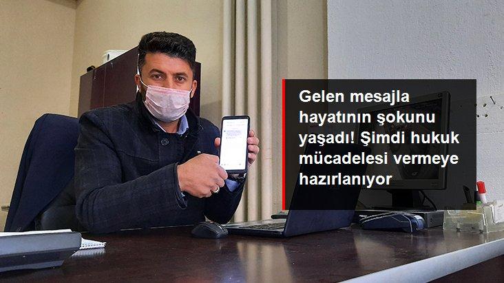 Hiç gitmediği İstanbul'da, otoyol geçiş cezası yedi