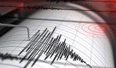 Siirt'in Kurtalan ilçesinde 5 büyüklüğünde deprem meydana geldi