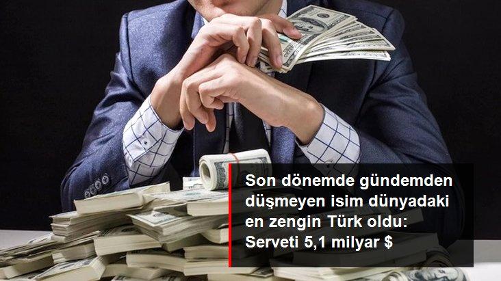Korona aşısının mucidi Prof. Dr. Uğur Şahin, 'dünyadaki en zengin Türk' oldu