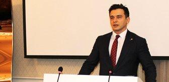 Atama kararlarında bir isim dikkat çekti! AK Partili vekilin oğlu kritik göreve getirildi