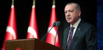 Erdoğan'dan muhalefetin '128 milyar dolar nerede?' sorusuna zehir zemberek yanıt