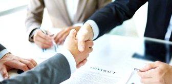 İmzalar atıldı! KOSGEB'den 300 milyon dolarlık anlaşma