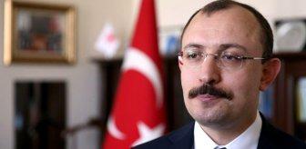 Yeni Ticaret Bakanı Mehmet Muş'tan ilk mesaj! İki kritere vurgu yaptı